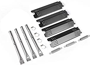 Grill Parts Kit for Charbroil 463436215 461334813 463439914 463436214 463434413 463439915 463436213 463434313 463322613 463462114 463432114 G432-0096-W1 G432-Y700-w1 (15