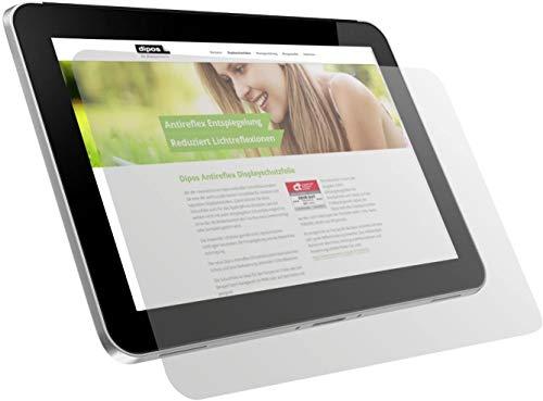 dipos I 2X Schutzfolie matt kompatibel mit Acer Iconia One 10 B3-A20 Folie Bildschirmschutzfolie