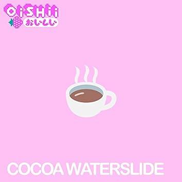 Cocoa Waterslide