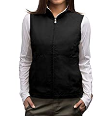 BREEZE THROUGH AIRPORT SECURITY – A travel ready utility vest with 18 pockets perfect for carrying all your devices, such as passports, cameras, phones & tablets. Also features an eyeglass cleaning chamois, detachable key chain, water bottle holder, ...