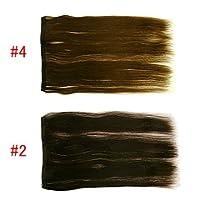 リーベ ポインターL 4(明るい栗色)ブラウン毛長50cm