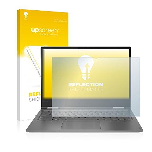 upscreen Entspiegelungs-Schutzfolie kompatibel mit Lenovo Yoga 730 (13