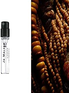 Jo Malone London (ジョーマローン) Myrrh & Tonka Cologne ミルラ&トンカ ケルン 1.5ml [並行輸入品] [海外直送品] 。