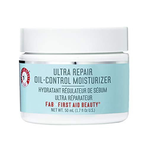 First Aid Beauty Oil-Control Moisturizer