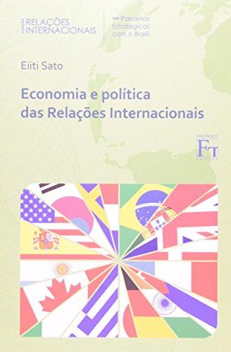 Economia e Politica das Relações Internacionais