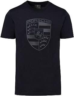 Black Crest Men's T-Shirt