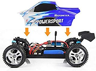 A959 Buggy Racing Car 2.4GHz RTR