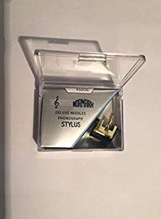 New in Box Turntable Needle for SHURE N95ED N95 M95 M-95ED 767-DED 4767-DE