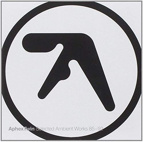SELECTED AMBIENT WORKS 85-92 (IMPORT)