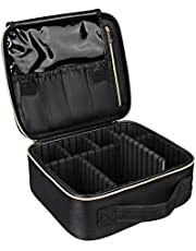 Travel Makeup Case,Chomeiu- Professional Cosmetic Makeup Bag Organizer,Accessories Case, Tools Case