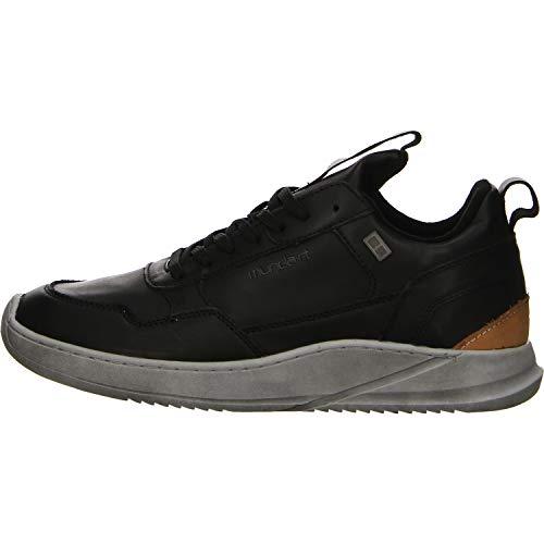 Mundart Herren Sneaker Yuma 218-YUM-YF900 schwarz 561746