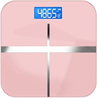 N / B Weight Scale, Electronic Scale, Measuring Tool, LCD Backlight Display, Rechargeable, Durable and Comfortable, Suitab...