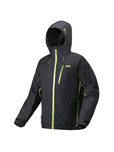 IXS Erwachsene Jacket Suada, Black, S