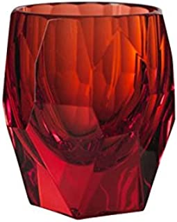 Mario Luca Giusti Milly Tumbler Red