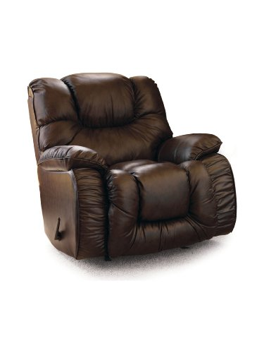 Hot Sale Bulldog Pad-Over Rocker Recliner