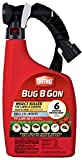 Ortho Bug B Gon Mosquito Killer for Gardens & Lawns