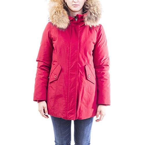FREEDOMDAY Parka IFRW2238U600 RED Size:XS