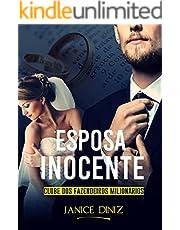 Esposa Inocente: Clube dos Fazendeiros Milionários - Livro 2