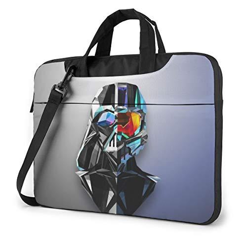 Star Wars Darth Vader - Bolsa para ordenador portátil (13 pulgadas)