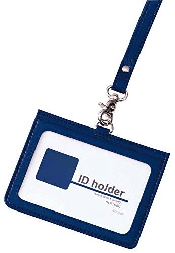 レイメイ藤井『IDカードホルダー・2ポケット(GLP155)』