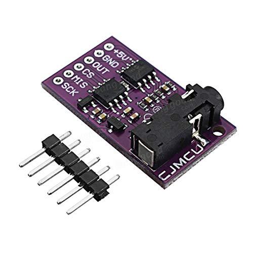 Cjmcu-6701 Gsr Skin Sensor Module Analog Spi 3.3V/5V For Arduino