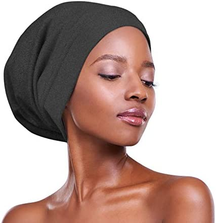 Top 10 Best satin sleep bonnet Reviews