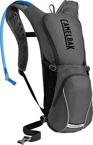 CamelBak Ratchet 100 oz., Graphite/Black, One Size