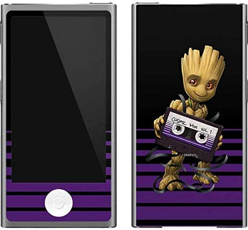 Ranking Sale Special Price TOP17 Skinit Decal MP3 Player Skin Compatible Gen with 7th Nano iPod