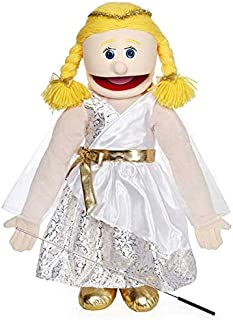 Best angel puppet doll Reviews