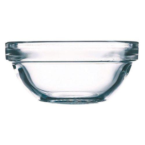 Luminarc 1031884 Salatschüssel, stapelbar, 26cm