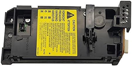 RM1-7489 Laser Unit for HP M1536 P1606 P1566 1536 1606 1566 Laser Scanner Assembly Printer Parts (Color : P1606)