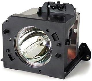 Alda PQ-Premium, Lámpara de proyector para Samsung BP96-00224E TV Proyectores, lámpara con Carcasa