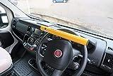 Milenco Commercial High Security Steering Wheel Lock