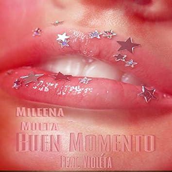 Buen Momento (feat. Violeta)