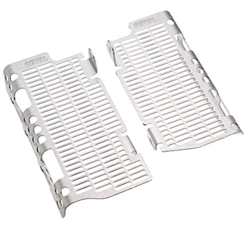 Devol Radiator Guards for 07-21 Honda CRF150R