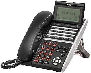 NEC DTZ-24D-3(BK) DT430 Digital 24 Button Display Endpoint BLACK PHONE Stock# 650004