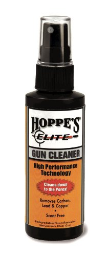 Hoppe's Elite Gun Cleaner, 4 oz. Spray Bottle
