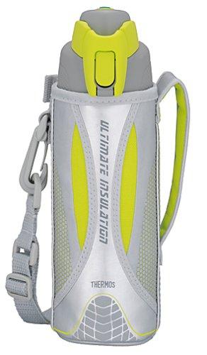真空断熱スポーツボトル 0.5L FEO-500F
