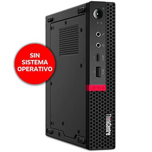 Pc Lenovo Thinkcentre M630E I3-8100 4 GB 500 GB Tiny No So