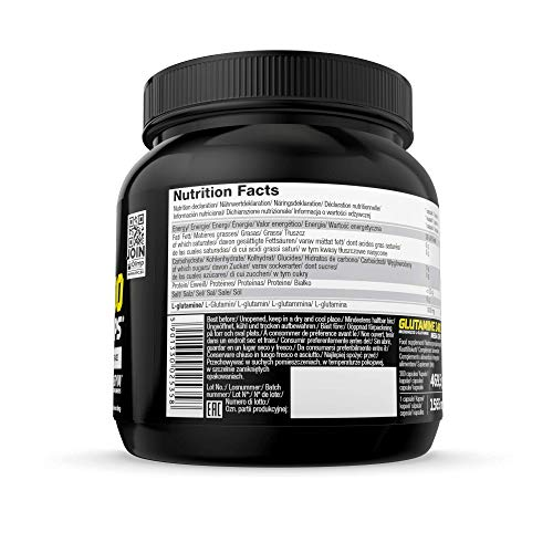 Olimp L-Glutamine Mega Caps, 300 Kapseln, (1 x 469.5 g) - 2