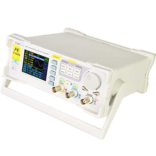 Soulitem 2 Kanal DDS Arbitrary Waveform Impulsgenerator Frequenzzähler Direct Digital Synthesizer