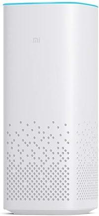 宏信现货 小米(MI) 小米AI音箱 白色 小爱智能音箱 人工智能音箱