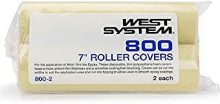 800-2 Roller Covers For Epoxy Application 2/Pk