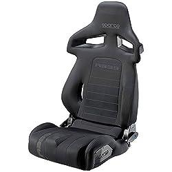 Sparco 00965NR R333 Forza Beifahrersitze