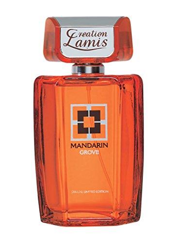 Creation Lamis de Luxe Mandarin Grove Eau de toilette en spray