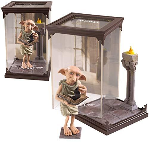 Harry Potter - Statue Büste - Figur - Dobby der Hauself - Geschenkbox