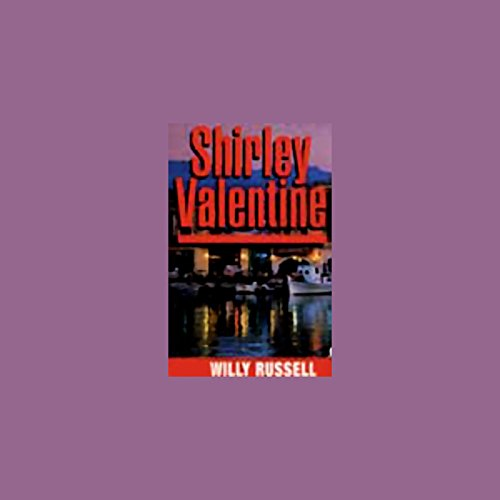 Shirley Valentine  By  cover art