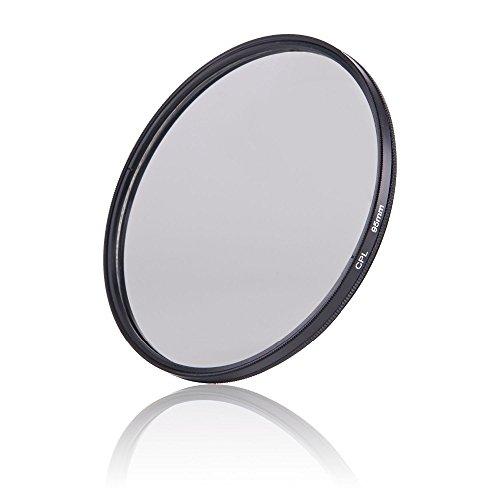 Filtro polarizador circular C-PL CPL de 95 mm para Sigma 150-600 mm 50-500 mm Tamron SP 150-600 mm, para cámara Canon Nikon lente de 95 mm