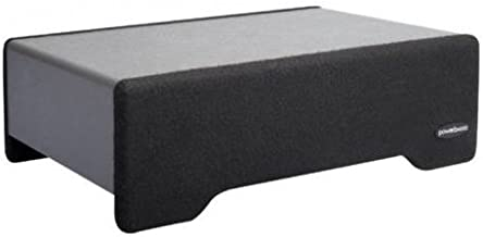 powerbass 10 inch subwoofer box