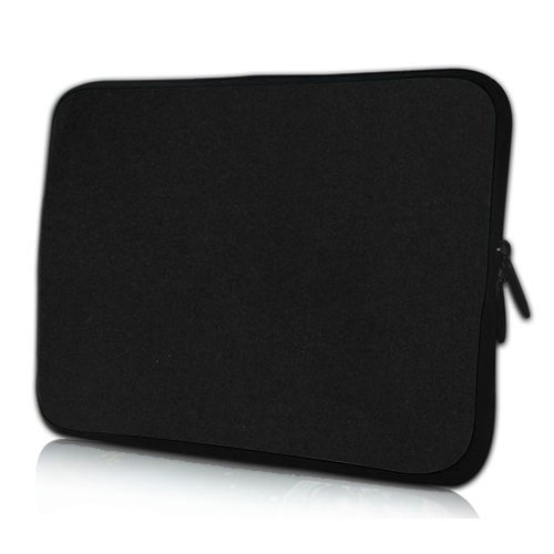 Pedea Neopren Notebooktasche bis 35,8 cm (14,1 Zoll) schwarz